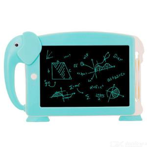 LCD Writing Tablet 10.5 Inch Color Electronic Drawing Board Educational Doodle Pads With Stylus For Kids Children School Home