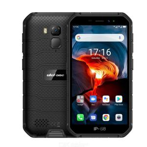 Ulefone Armor X7 Pro Rugged Phone 5.0 Inch 4GB RAM 32GB ROM Android 10 4000mAh Battery IP68 Waterproof 4G Global Version