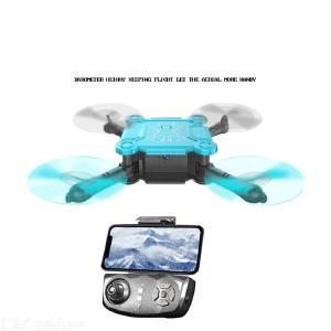 AG-04D Mini RC Drone Remote Control Quadcopter With Camera One Key Takeoff Headless Mode Altitude Hold