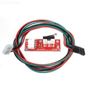 3D Printer Endstop Mechanical Limit Switch RAMPS 1.4 3-Pin