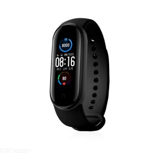 Xiaomi Mi Smart Band 5 Smart Watch Sports Bracelet Dynamic Color AMOLED Screen 11 Sports Modes - Chinese Version