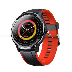 KOSPET Probe IP68 Waterproof Smart Watch Men Full Touch Round Screen Heart Rate Blood Pressure Monitoring Smart Watch Men Women