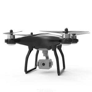 LSRC-L5 RC Drone With 4K Camera 4-Axis Quadcopter With One Key Return Circle Fly Gesture Control 1000m Control Distance