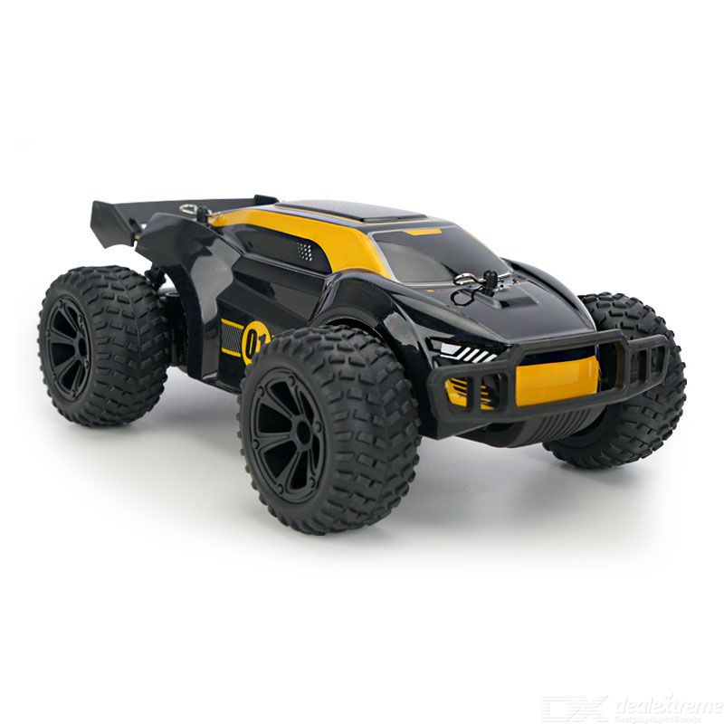 Q88 Rc Car 2 4ghz High Speed Remote Control Monster Truck Rc Off Road Cars For Kids Children Free Shipping Dealextreme