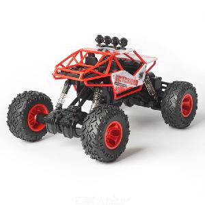 RC Cars Remote Control Monster Trunk Offroad Cars For Boys Children