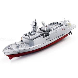 RC Aircraft Carriers Remote Control High Speed Military Warfare