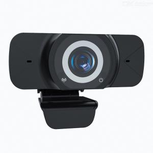 1080p Video Conference Camera HD USB Camera for Online Conferencing Teaching