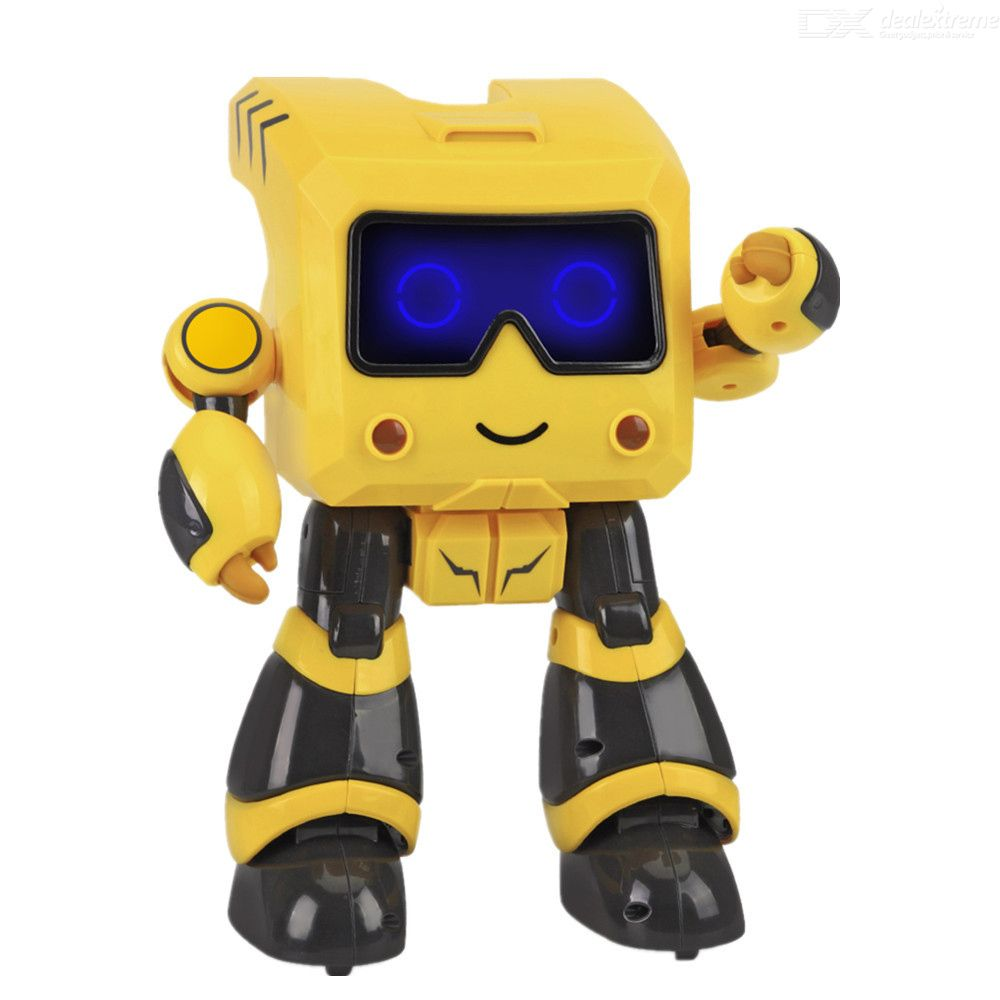 R17 Smart Robot Toys Remote Control Interactive Educational Dancing Story Telling Robotics