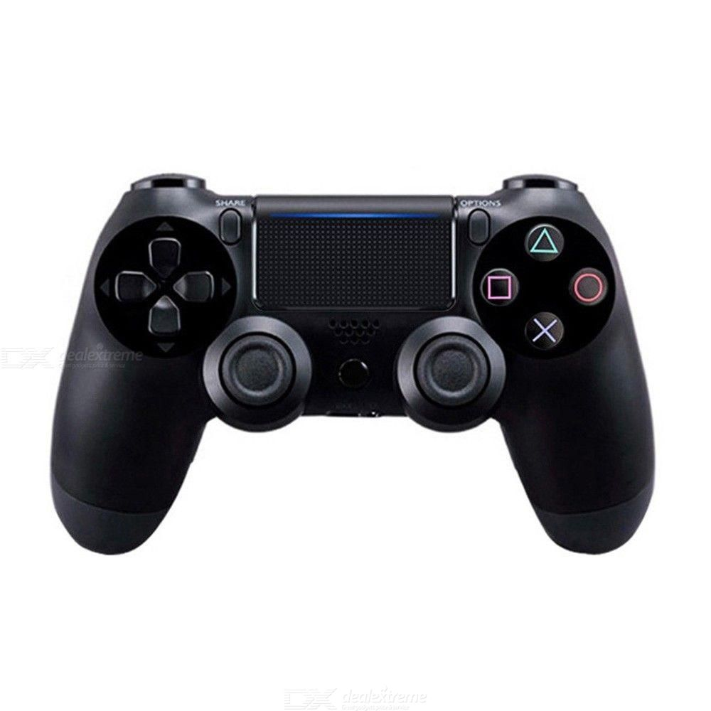 Wireless Game Controller Bluetooth Gamepad For PS4 PC IPHONE Android Phone