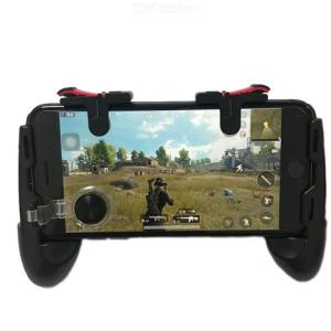 D9 Mobile Game Trigger Controller  L1R1 Joystick and Gamepad