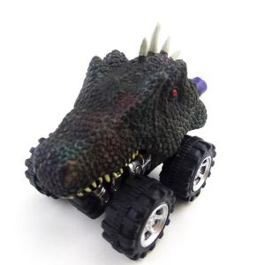 Dragon Toys Mini Realisting Looking Dragon Pull Back Car For Boys Kids Children