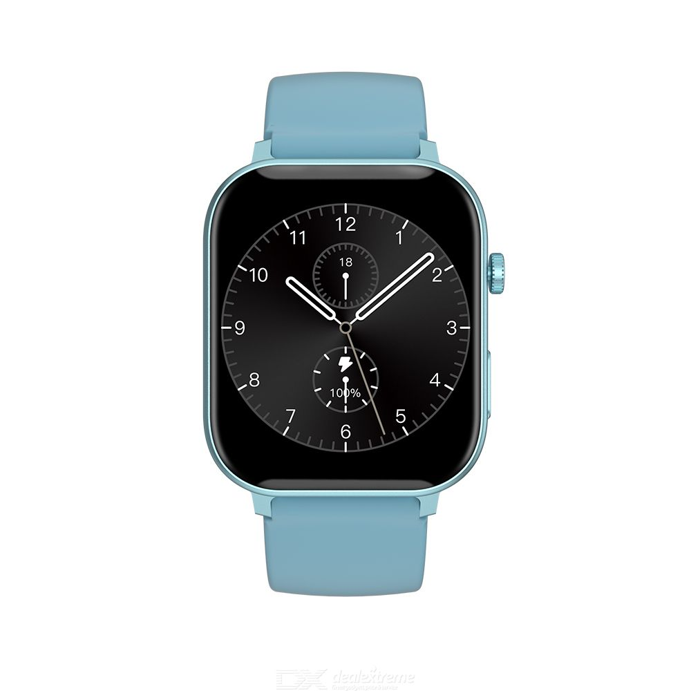Y06 Bluetooth Call Smart Sport Watch Heart Rate Monitor Full Touch Screen Fitness Tracker For Android IOS