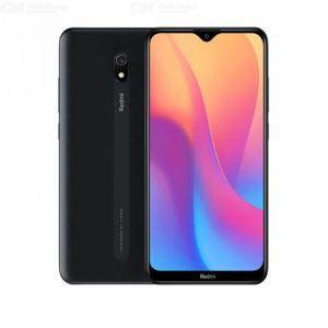Global Version Xiaomi Redmi 8A 2GB 32GB Snapdargon 439 Octa Core Mobile Phone 6.22 Inch 5000mAh 12MP Camera Smartphone