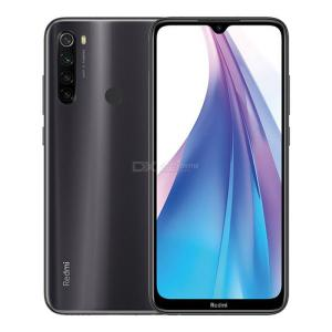 Global Version Xiaomi Redmi Note 8T Octa-Core Mobile Phone With 4GB RAM 64GB ROM, 48MP Quad Rear Camera 4000mAh NFC - EU Plug