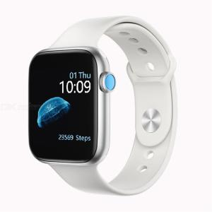 T5 Pro Smart Bluetooth Call Watch Heart Rate Blood Pressure Monitor Sports Smartwatch