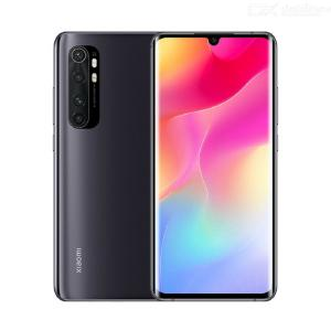 Xiaomi Mi Note 10 Lite Smartphones 6.47 Inch Snapdragon 730G Octa Core 64MP Quad Camera - Global Version EU Plug