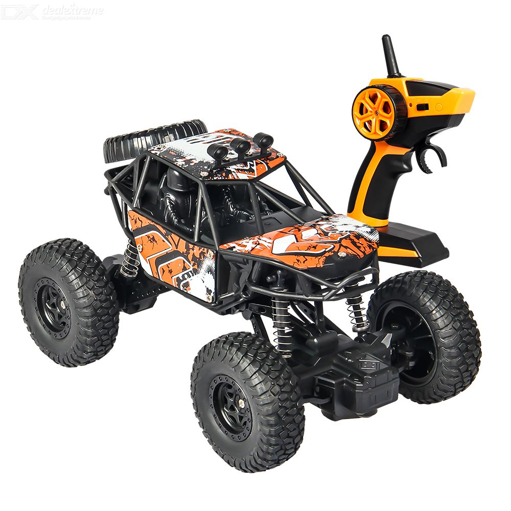 S-003 RC Cars 1:20 Scale Remote Control Offroad Cars All Terrain Drifiting Toy Cars