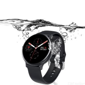 S20 Full Touch Screen Smart Watch IP68 Waterproof Heart Rate Blood Pressure Monitor Sports Smartwatch