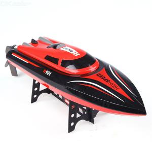 H101 Large RC Boat Remote Control Racing Speedboat Toys For Kids Children Boys Girls