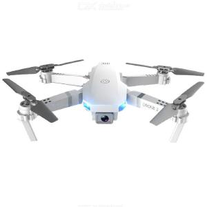 E59 Drone With Camera HD 4K 1080P 720P Quadcopter With One Key Takeoff Land Return Headless Mode