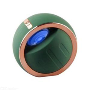 Wireless Bluetooth small sound, colorful lights, creative gifts, audio portable card, mini subwoofer