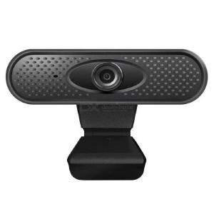 New Hd 1080p USB camera free of built-in microphone stereo effect webcam