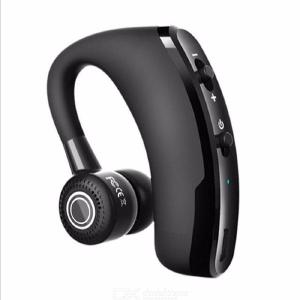 V9 mini stereo Bluetooth headset Noise cancelling Transmission 10 meters
