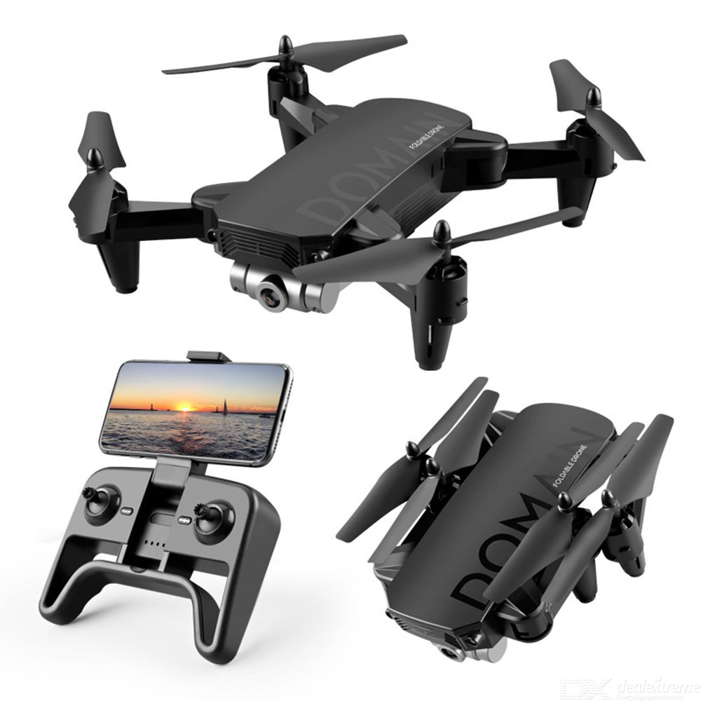 R7 RC Drone With Camera HD 4K 720P Quadcopter With Headless Mode One Key Return 3D Flip