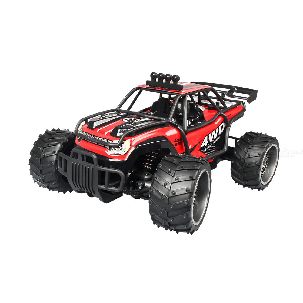S-009 RC Cars 2.4Ghz High Speed Remote Control Racing Cars Rechargeable Offroad Vehicles For Kids Children