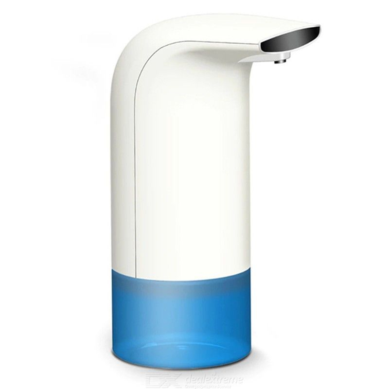 Automatic induction foam soap dispenser kitchen and bathroom hand sanitizer