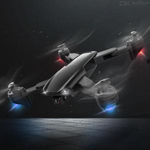 SG701S RC Drone With 4K HD Camera Remote Control GPS Quadcopter With Follow Me Mode Trajectory Flight Headless Mode