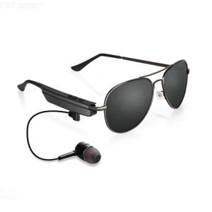 A8 Smart Bluetooth Headset Sunglasses Polarized Sun Glasses Driving Sports Glasses Music Calling Glasses For Men Women