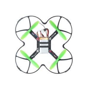 SG200 DIY Mini Drone For Kids Remote Control Toy Quadcopter With Altitude Hold 3D Flip