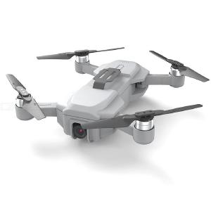 ICAT1 PRO Foldable GPS WIFI FPV RC Drone Quadcopter with 4K HD Camera Optical Flow Brushless Drone RC Helicopters