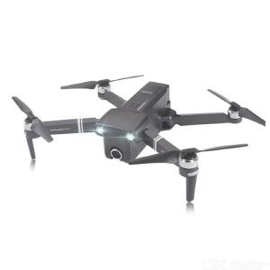CG036 Shadow Pro Brushless GPS 5G Wifi FPV With 4K HD Camera 28 Mins Flight Time Foldable RC Drone Quadcopter