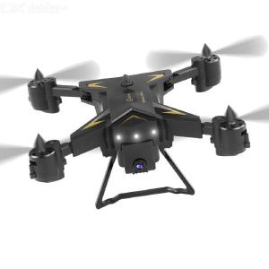 KY601G RC Drone GPS WiFi Drone With 4K HD Camera With 3D Flip Headless Mode