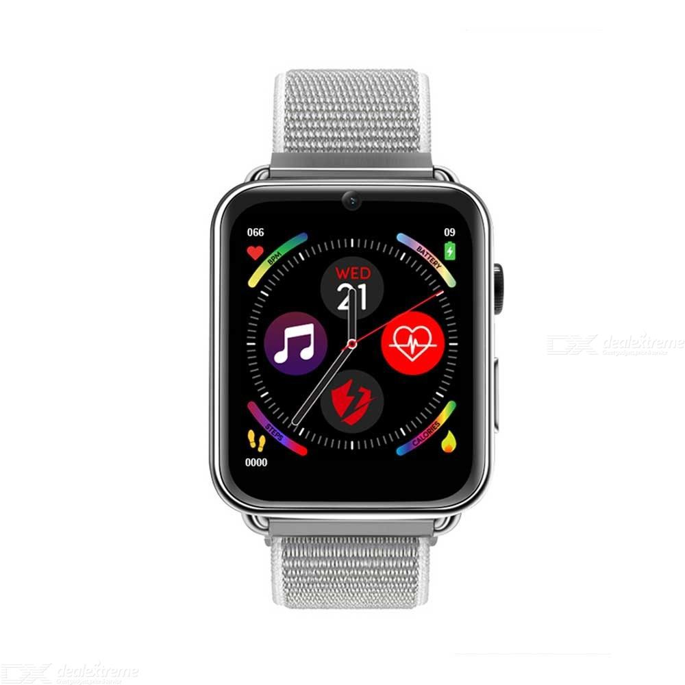 LEMFO LEM10 1.82 Inch 4G Smart Watch Phone With 3GB RAM 16GB ROM Heart Rate Monitor Answers Call Message Reminder