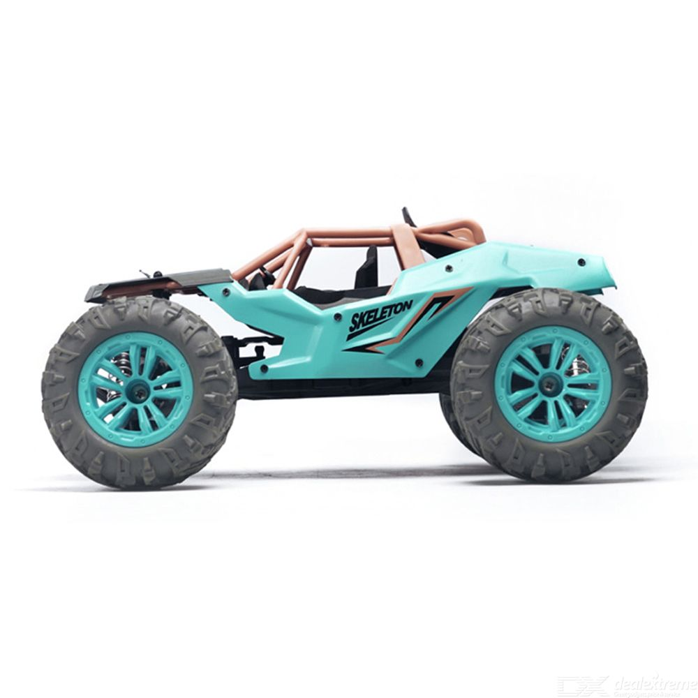RC Cars Remote Control 1:14 Scale High Speed Off-the-road Cars Monster Truck For Boys Kids Children
