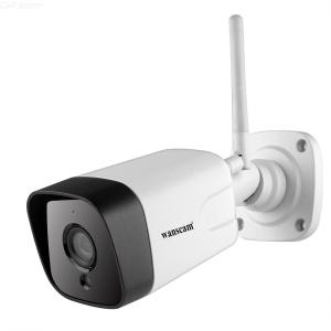 Wanscam K23A 2304x1296P 3MP outdoor waterproof wifi ip camera New