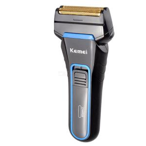 Kemei Electric Razor Electric Shavers for Men KM-2016 Rechargeable Electric Shaver Portable Electric Reciprocating Double Razor