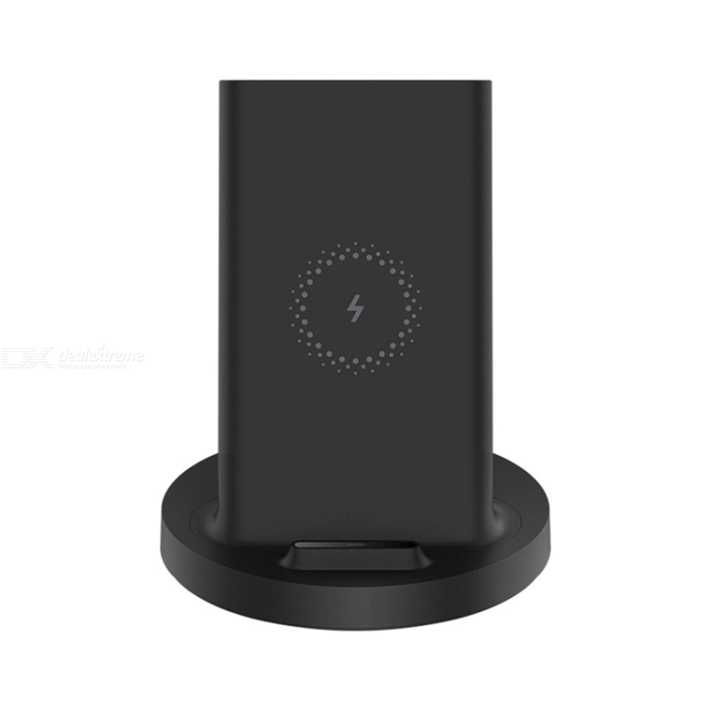 Xiaomi Wireless Charger Universal 20W Wireless Charging Stand For IPHONE Android Fast Charge
