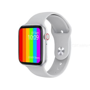 W26 smart watch Bluetooth call 1.75 inches full touch screen temperature IP68 W