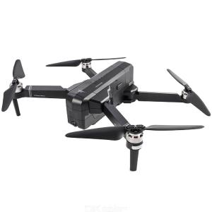 F11 Serie RC Drone Met 4K Camera 5G + Wifi Live-GPS Quadcopter Met Headless Mode Traject Vlucht