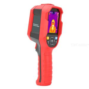 UNI-T UTI165K Infrared Camera High Precision Portable 16GB TF Card Li-ion 3.7V/5000mAh Type-C USB N/A