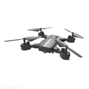 G2 RC Drone 1080P HD Quadcopter With Altitude Hold 3D Roll Headless Mode One Key Takeoff Land
