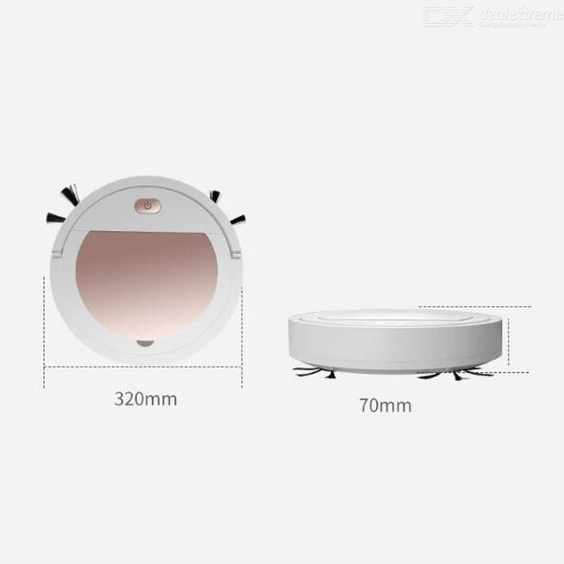 Sweeping robot intelligent automatic household ultra-thin lazy cleaning machine