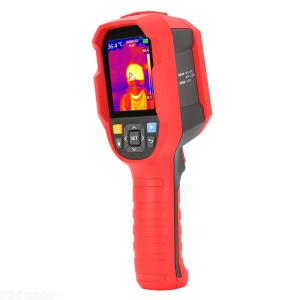 UNI-T UTI85H Infrared Thermometer High Precision Handheld Li-ion 3.7V/5000mAh Type-C USB LED Indicator