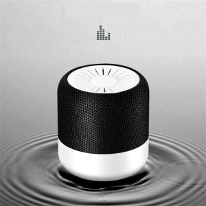 Mini Bluetooth Speaker TWS Portable Wireless Subwoofer With Powerful Heavy Bass And Lanyard