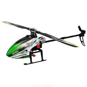 M03 RC Helicopter 6CH 3D Stunt Air Plane Remote Control Aircraft