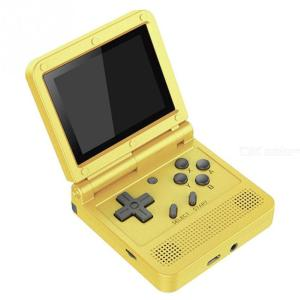 Handheld Game Console Mini Flip Retro Classic Game Player With 3000+ Games
